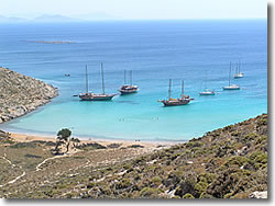 Dodecanese - Pserimos